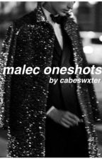 Malec oneshots by cabeswxter