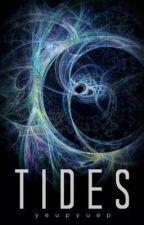 Tides by yeupyuep