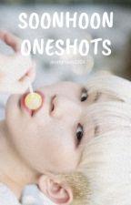soonhoon oneshots by jeonghann1004