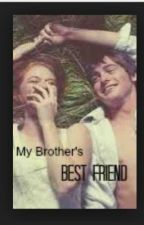 My Brothers Bestfriend by snt757839