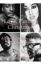 Love, Family, Christmas by _LadySpirit