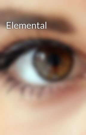 Elemental by Raylle1029