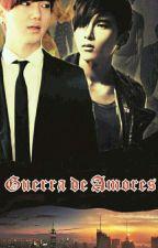 Guerra de Amores (Yewook) by Kim_ryeli