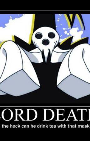 Soul Eater Lord Death X Oc Yaoi Soul Eater Lord Death X Oc Wattpad