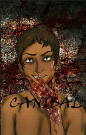 CANIBAL by Fangirl_Hamburr
