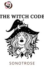 The Witch Code by wtf11Gray