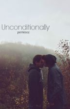 Unconditionally [boyxboy] by perriesoz
