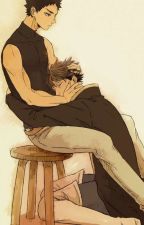 You Can't Pretend - IwaOi by Eternity_Hook