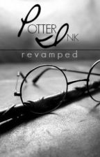 PotterInk (Writing Contest) REVAMPED by _InvisibleDragons_