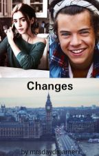 Changes | HS by mrsdaydreamerx