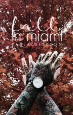 Fall in Miami by paudickson