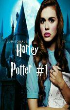 Harley Potter#1- Destinul Vrăjitoarei by lupisoralb