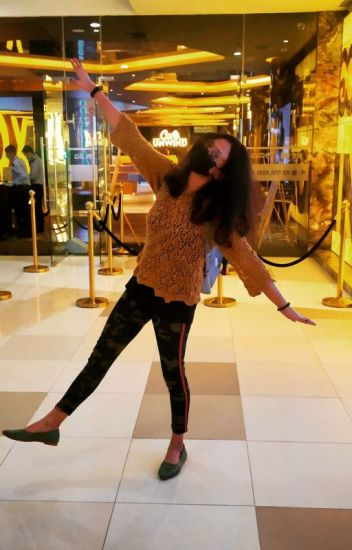 My Secret Journal