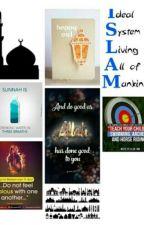 Islam Is My Deen.  by _qalbin_muneeb_