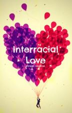 Interracial Love by ViragoMonroe