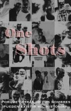 ONE SHOTS - Zerrie  by foreveryoung19A