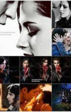 the twilight teen diaries by ICHANGEMYLIFE