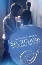 Secretara (Needitată) by filipdana