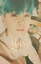 Music Box [BANGTWICE] Yoongi X Nayeon by bangtwicebtw55