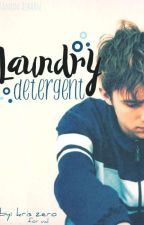 Laundry Detergent  by ZERO_RELATIONSHIPS88