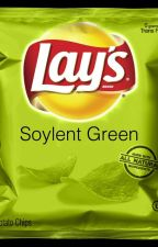 Soylent Green is People by KatrinaZilla