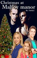 Christmas at Malfoy Manor by newky1