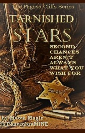 Tarnished Stars by PenumbraMine