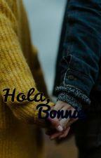 Hola, Bonnie. by -soy_antonella