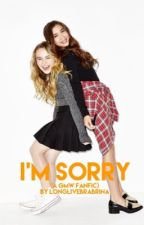 I'm Sorry {GMW} by longlivebrabrina