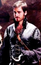 Sail With Me. (A Captain Hook/OUAT/Killian Jones Fanfic) by BritishlyBarmy
