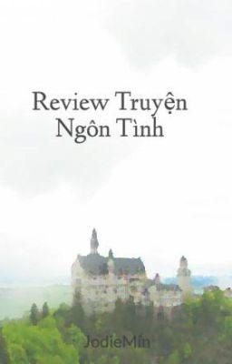 Review Truyện Ngôn Tình