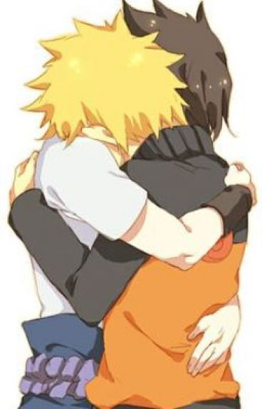 (sasunaru) I Will! You Just Watch!