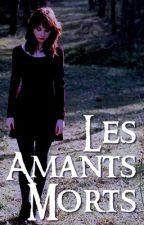 Les Amants Morts by JaneNettle
