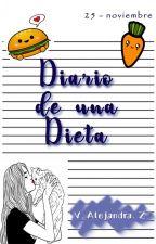 Diario de una Dieta (DD) by VAlejandraZ