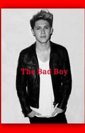 The Bad Boy (Niall Horan Fan-Fiction) by christyannawoodkempp