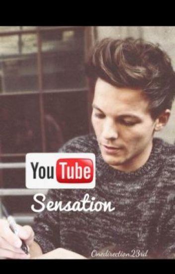 YouTube Sensation (A Larry Stylinson Fan Fic)