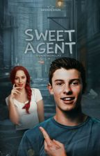 SWEET AGENT \\ SHAWN MENDES by Mendes8Dallas