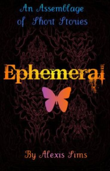 The Ephemerel Compendium by AlexisSims