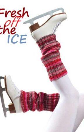 Fresh off the Ice by SA_icegirl