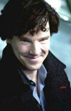 Sherlock vtipy by Imerill