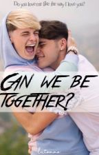 Can we be together?  by LxTommo