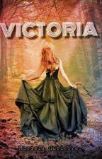 Victoria by Mariela3105