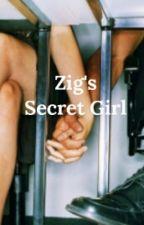 Degrassi Zig's Secret Girl by WEIRRD_GIRRL