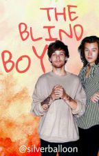 The Blind Boy || larry stylinson by silverballoon