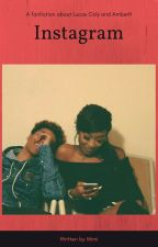 Amber & Lucas Instagram (fanfic) by mizzxmimi