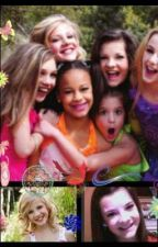 Dancer Girls: A Dance Moms Fanfic by YouGoGlenCoco_