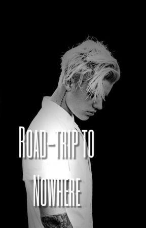 A Roadtrip to Nowhere - (18+) by drxwbixbxr