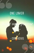 One lover  by UmaArmyCaratQualquer