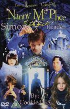 Nanny McPhee//Simon x Reader by K_PopGirl20