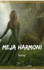 Meja Harmoni by BettyVeve
